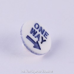 Fancy Button Adria