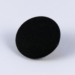 Fabric Button Acace