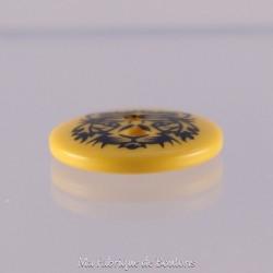 Fancy Button Eduin
