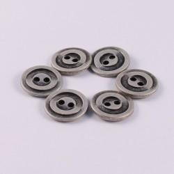 Lot de 6 boutons Berchaire