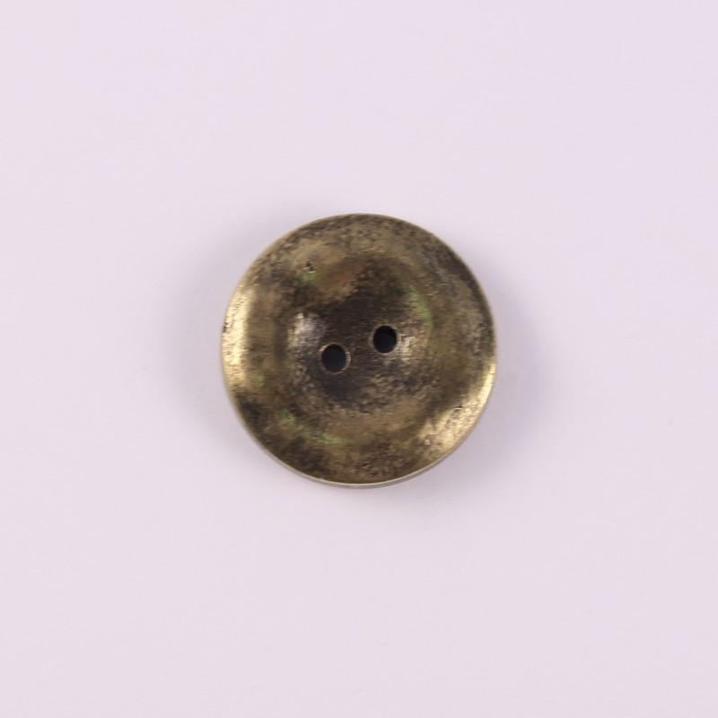 Button ABS Metal Blaise