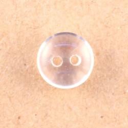 Crystal Haberdashery Button