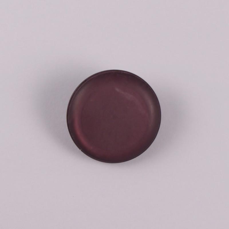 Big Polyester Button Albertin