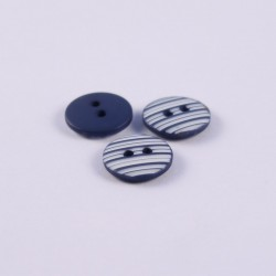 Lot 2 + 1 (FREE) Buttons Elicia