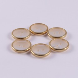 Set of 6 Original Buttons Brady