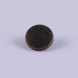 Button ABS Metal Briaga
