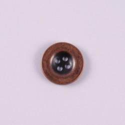 Button ABS Metal Brieux