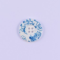 Set of 6 Mother of Pearl Buttons