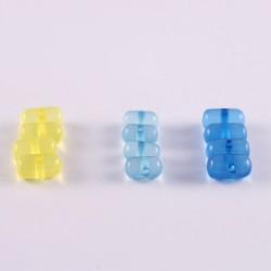 Assortiment boutons gélules