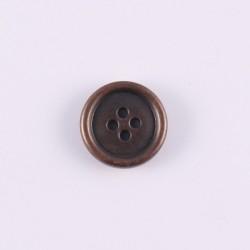 ABS Metal Button