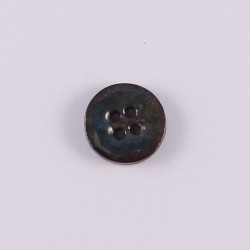 Coco Varnish Button Denez