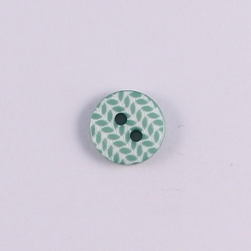 Fancy Button Derek