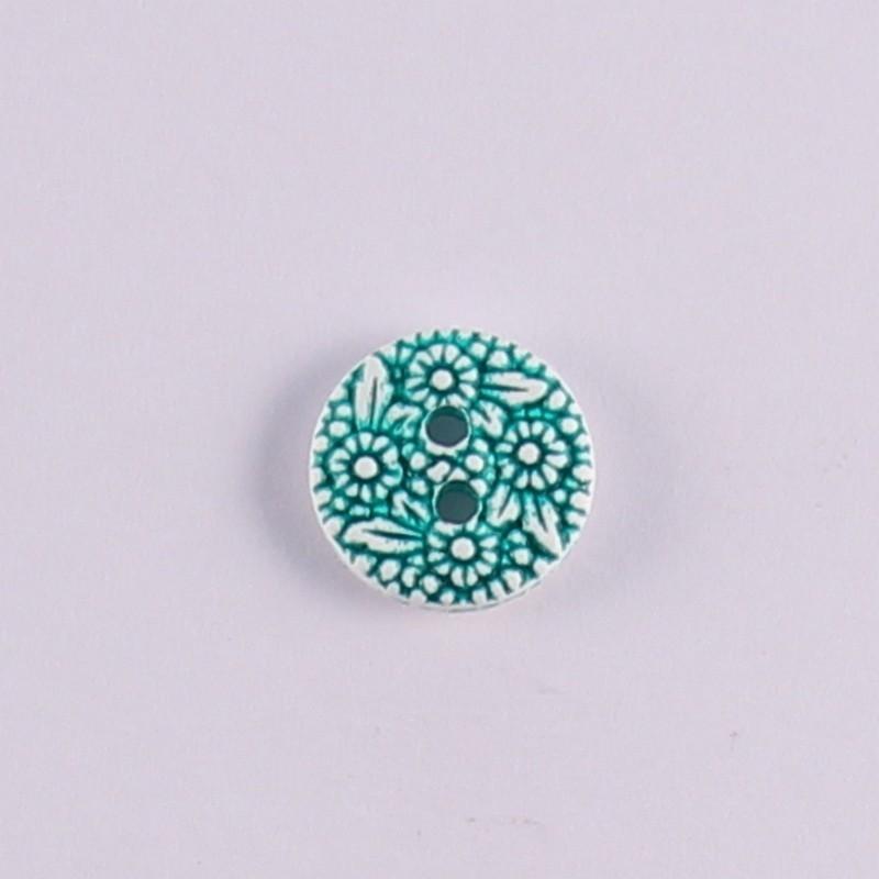 Fancy Button Dewi