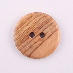Big Button Wood Anatole