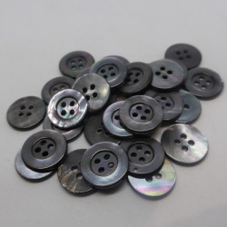 Tube of 30 Fadilla buttons
