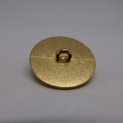 bouton metal ancre marine 15 et 22mm Genoulph