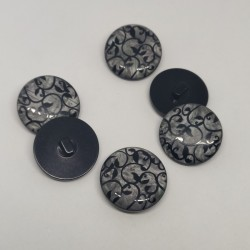 Synthetic Button Ghislie