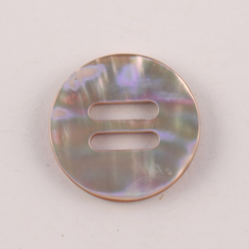 Mother of Pearl Button Brewen