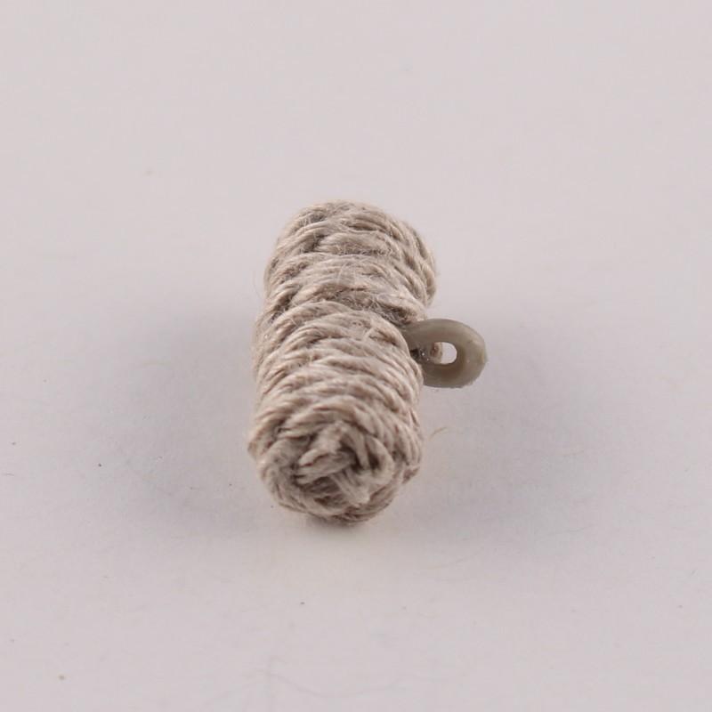 Cylindrical button Briac