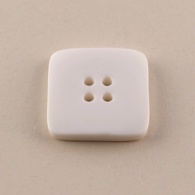 customisable square button