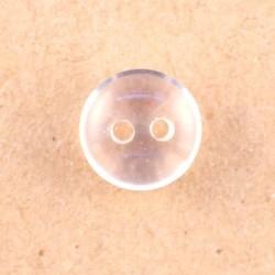 Bouton cristal