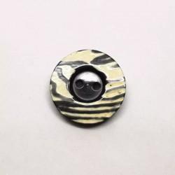 Horn Button Gillou