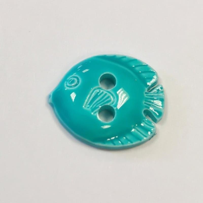 Fancy Button Emin
