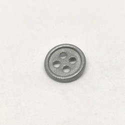 Bouton métal 10mm Gohard