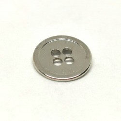 Bouton metal 15mm Goulven