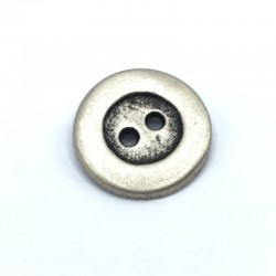 bouton-metal-argente