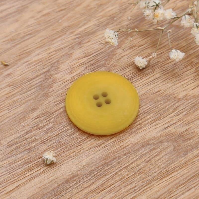 Corozo sewing button Gunthiern
