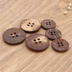 Coco Button Guyenne