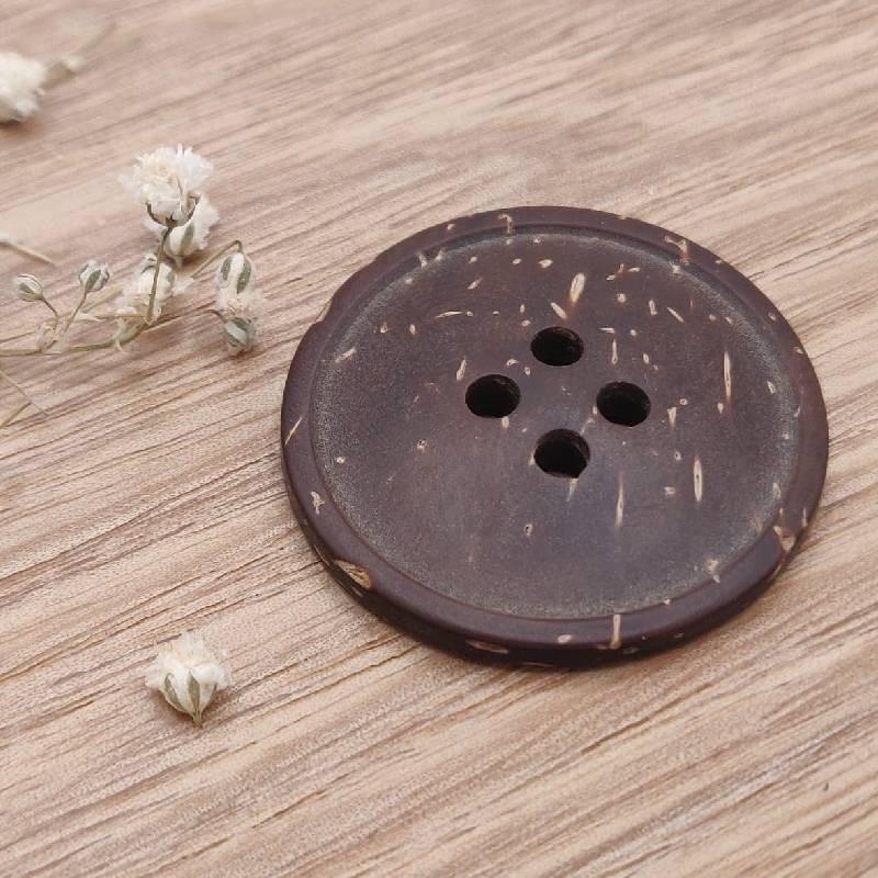 Coco Button Guyette