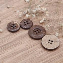 Coco Button Hania