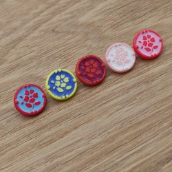 Children's button