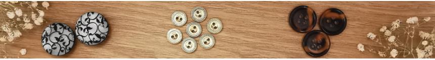 Original buttons - Ma Fabrique de Boutons