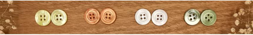 Assortments of buttons - Ma Fabrique de Boutons